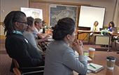 West Oakland Steering Committee Meeting